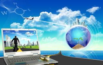 乾元坤和电子商务网站建设解决方案