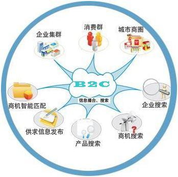 B2C电子商务发展策略