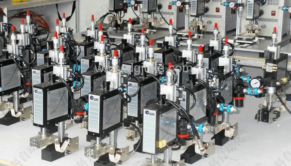 电子产品制造业图片