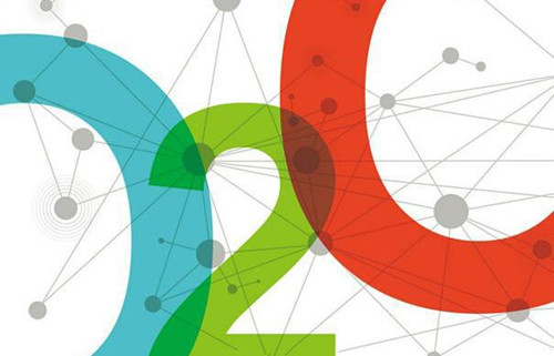 2016年18个领域将瓜分o2o市场