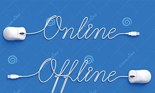 O2O模式网站