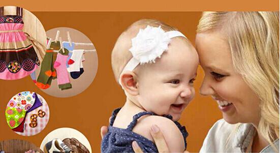 母婴跨境电商平台