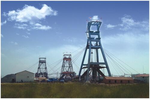 矿井MES系统