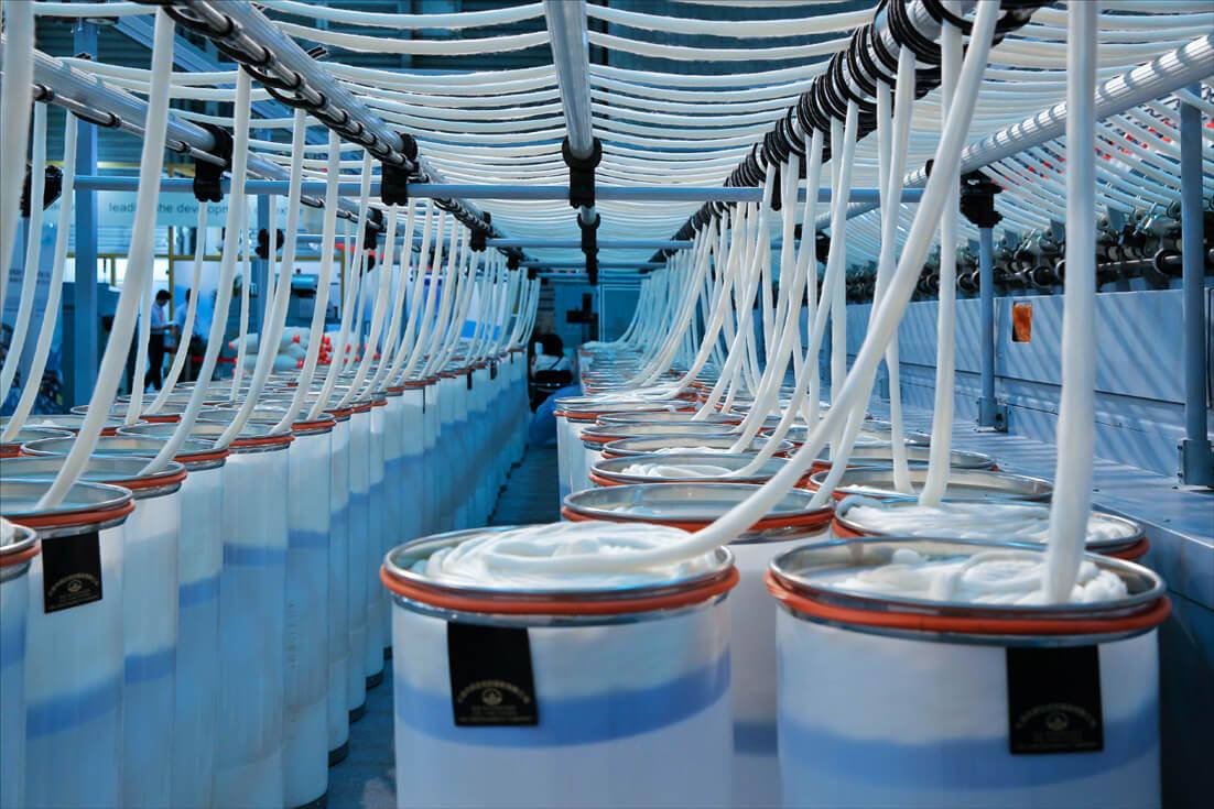纺织设备管理实施策略