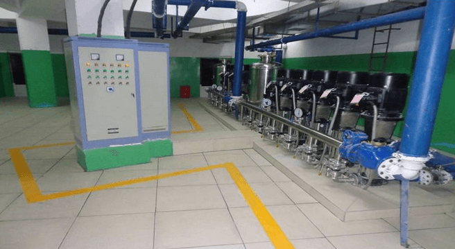 物业设备管理系统