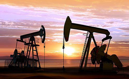 油田设备管理系统