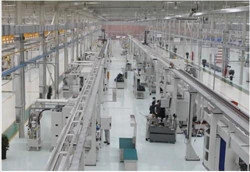 MES系统解决生产管理问题