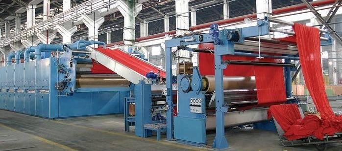 染色工业MES系统的结构设计