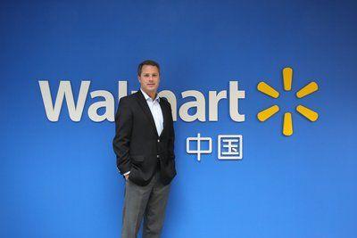 沃尔玛3.36亿投资O2O平台新达达