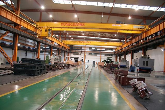 机械制造企业如何实现现代化生产?