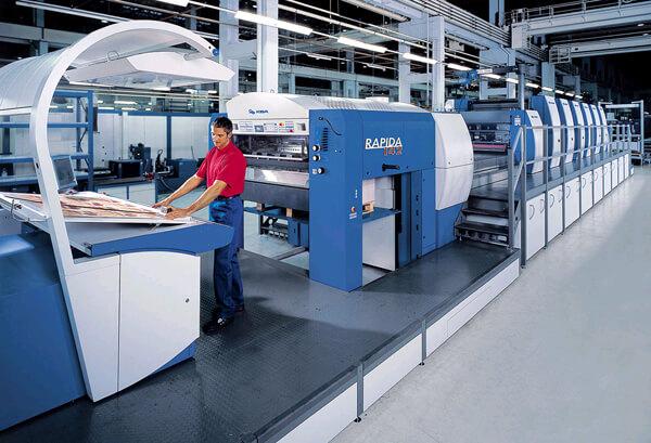 企业实施设备管理系统功能与意义