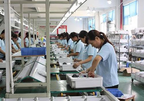家电行业如何实现精益生产管理?