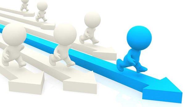 传统企业转型B2C网站的优势