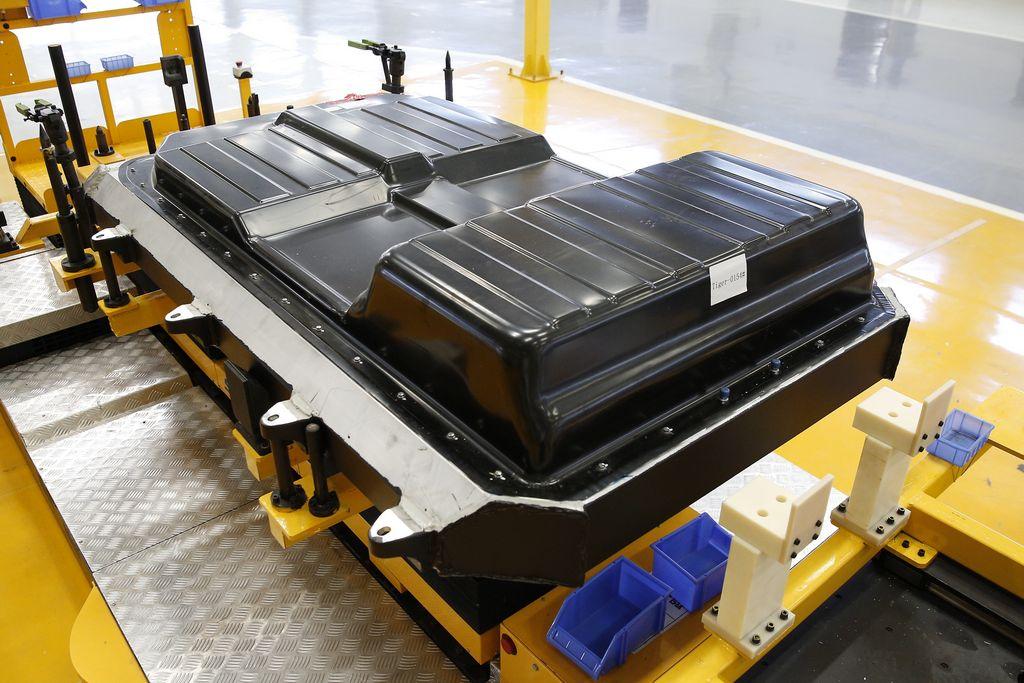 锂电池MES系统的功能设计