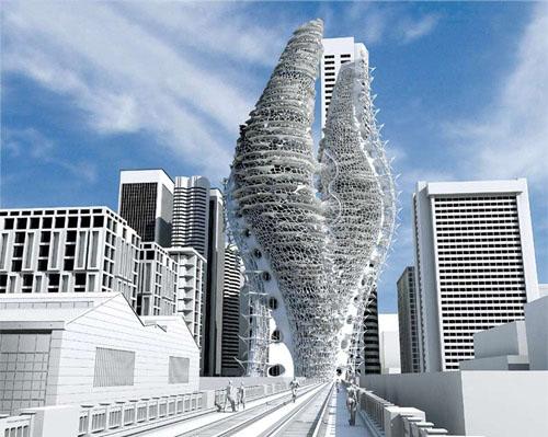 智能建筑设备管理中能源管理模块结构设计