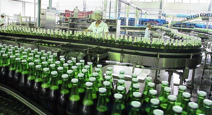 啤酒生产管理EAM系统