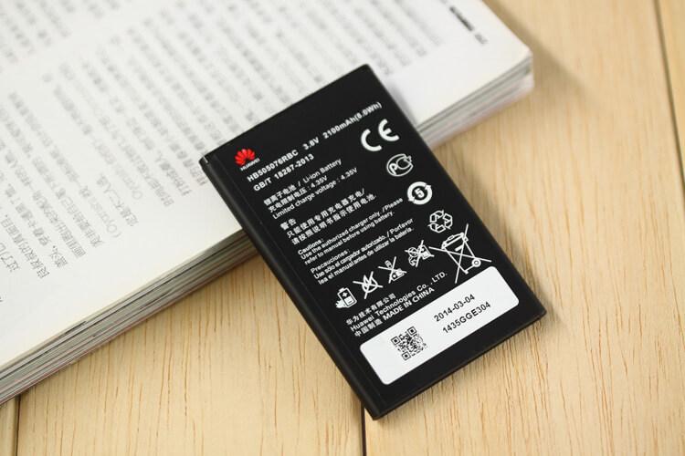 华为锂电池技术取得重大突破图片