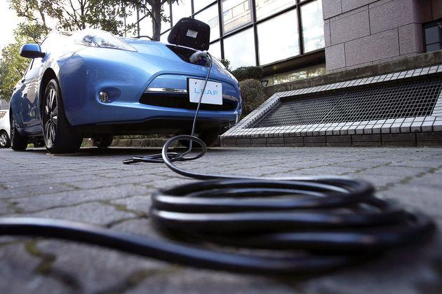 车产业�_新能源汽车产业链迎来生态充电商