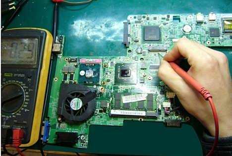 所以在任何表面安装技术的电路板制造过程,错误侦测已经变成必要的一