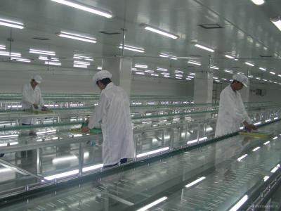 药品生产质量管理规范附录
