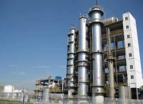 镇海炼化加强设备管理工作