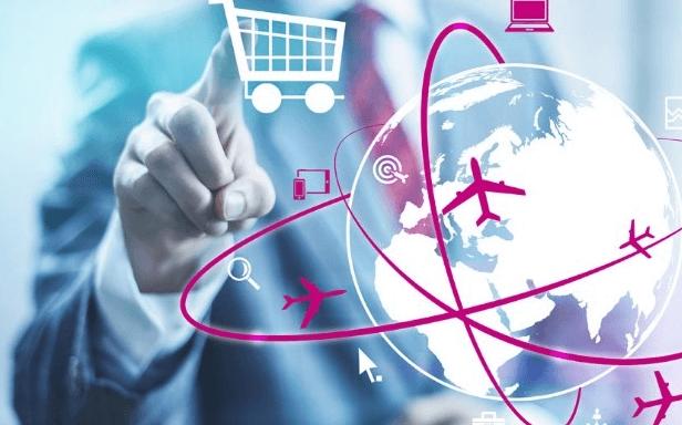 发展跨境电商