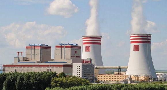 热电厂生产管理系统