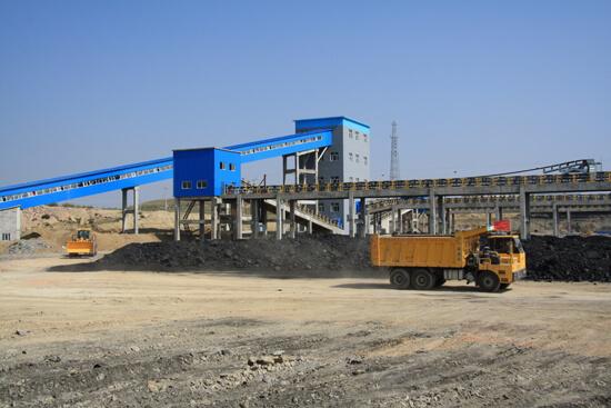 煤矿设备管理系统