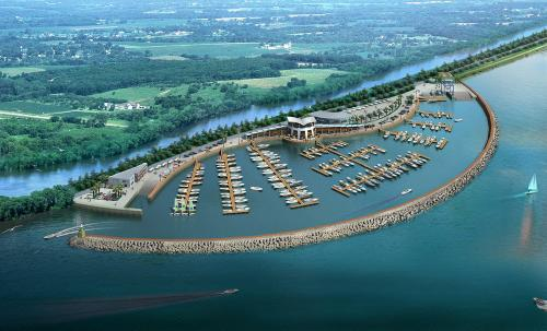 码头生产管理系统