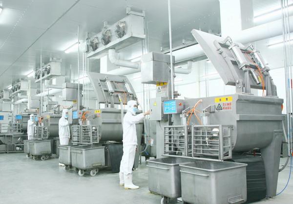 生产管理系统应用