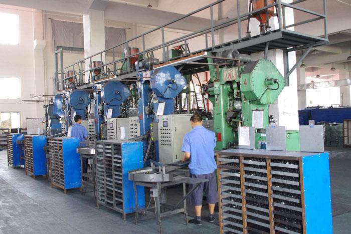 机械MES系统