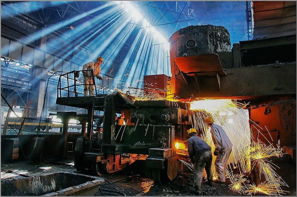 炼钢MES系统