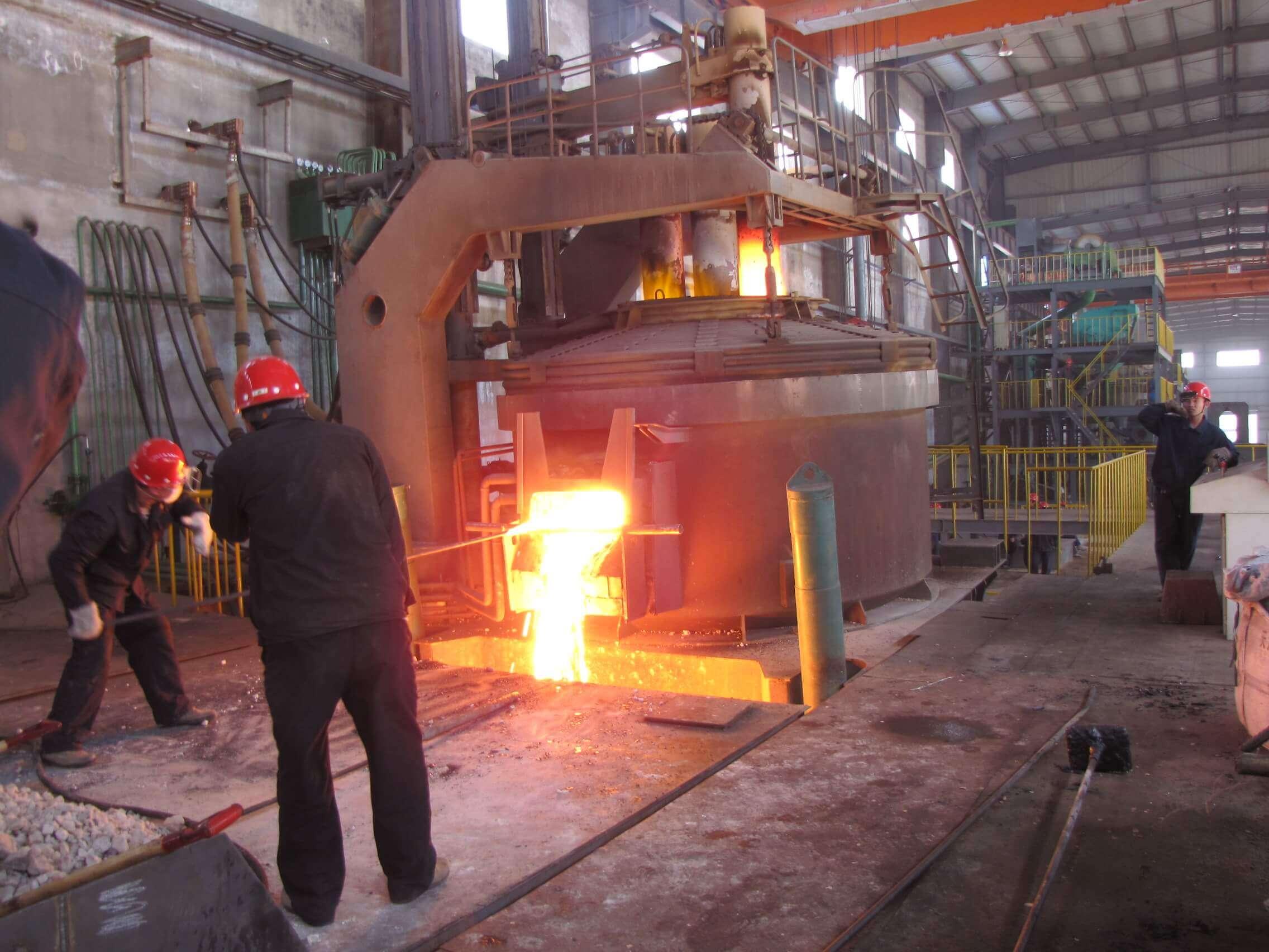 冶金MES系统功能