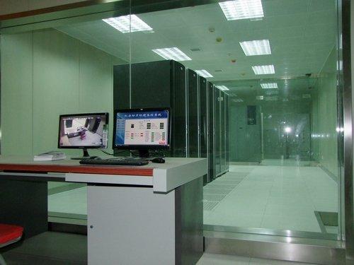 机房设备管理系统
