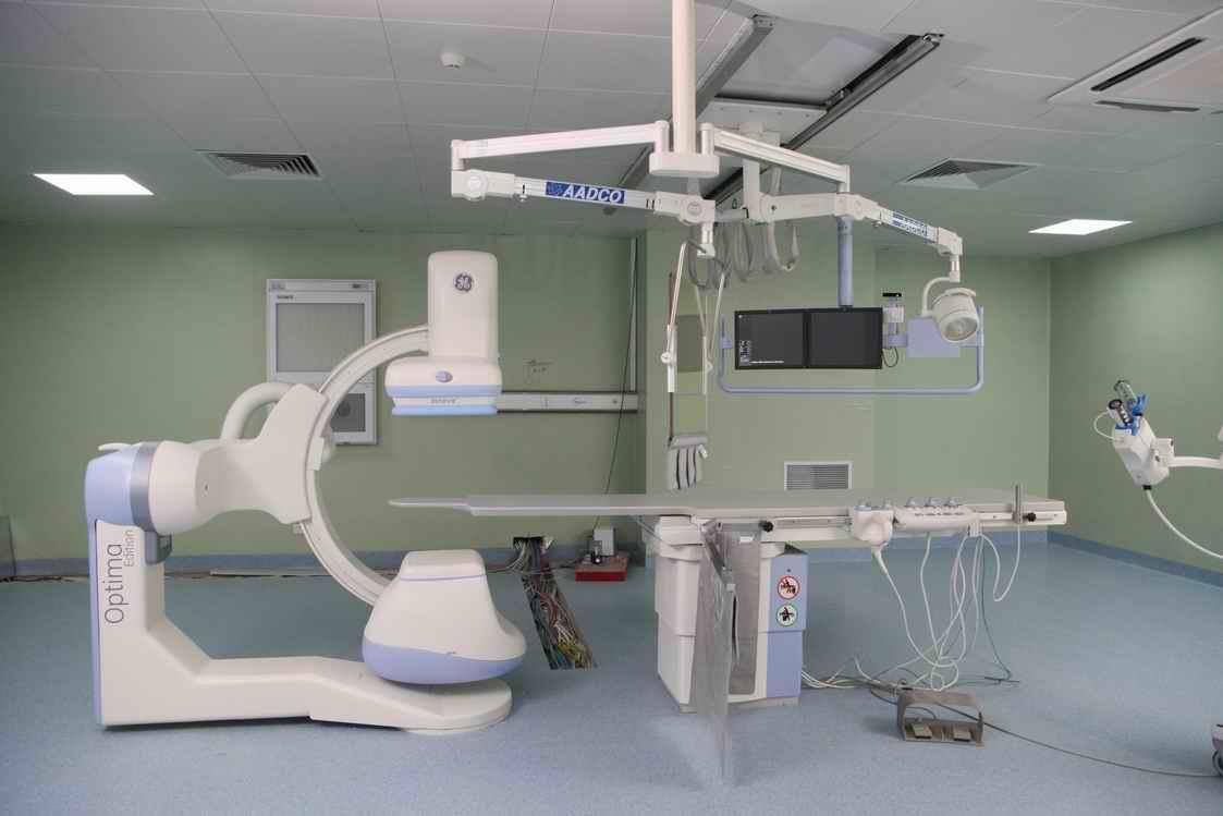 基于WEB的医疗设备管理系统