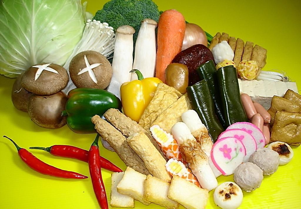 食品行业B2B