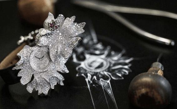 珠宝生产管理系统