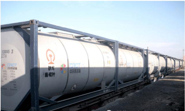中国中铁设备管理系统集装箱修理模块