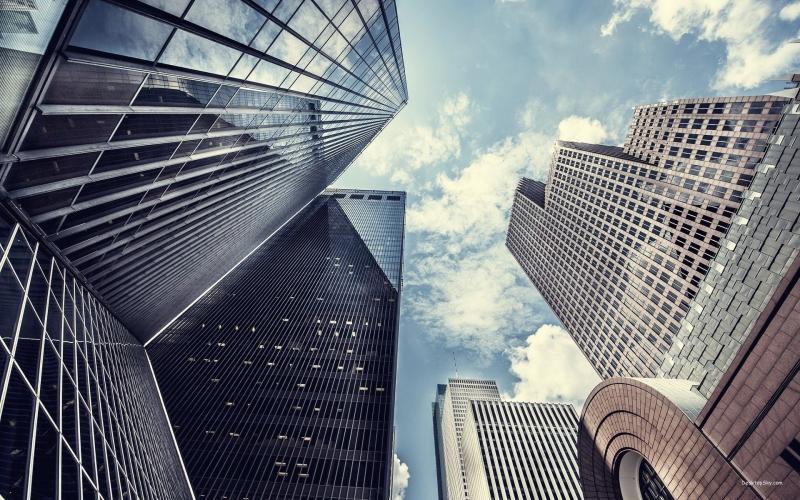 建筑设备管理系统简介