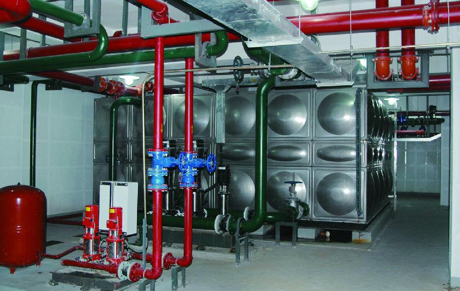 机电设备管理系统功能模块