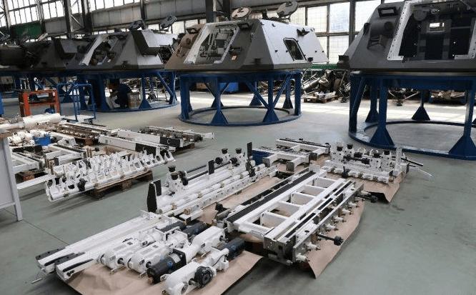 离散制造业MES系统