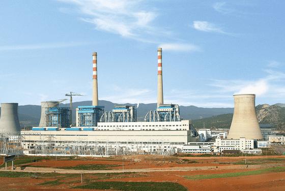 发电企业设备管理系统