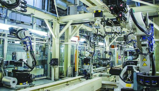 MES系统信息化建设三大层级