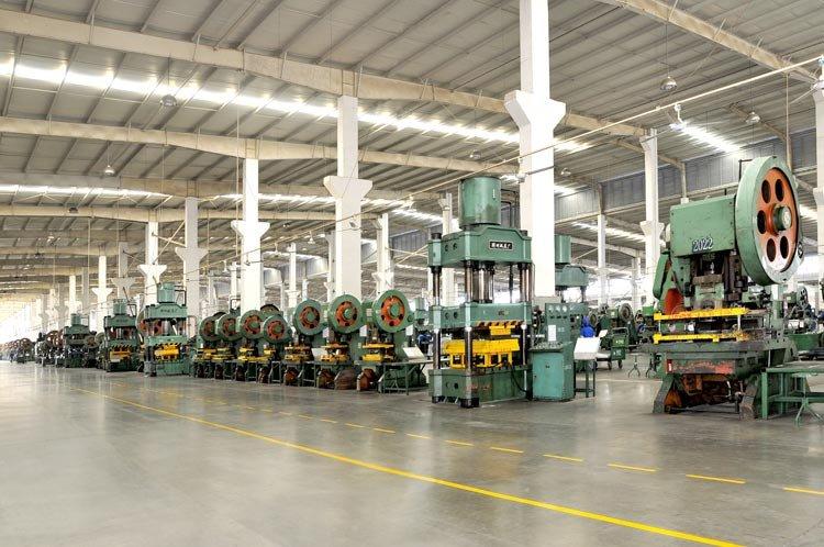 小型生产管理系统