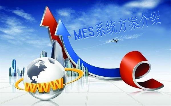 乾元坤和MES系统介绍