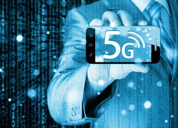 5G物联网时代开启通信技术革命