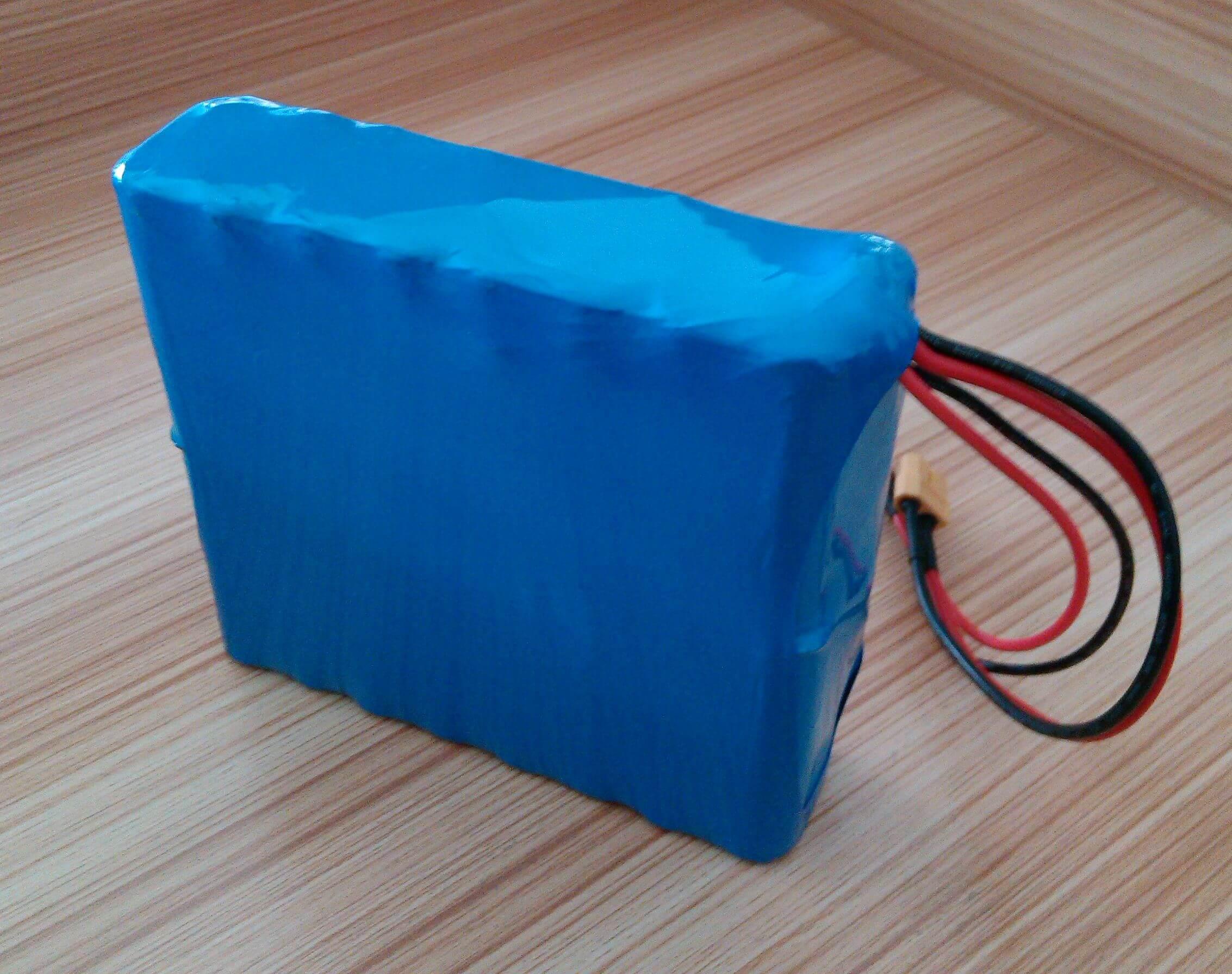 锂电池MES系统的实现