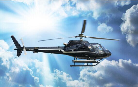 直升机MES系统