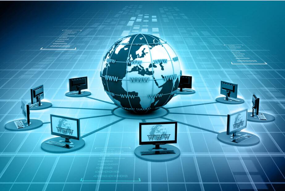 中小型企业B2B网站分类