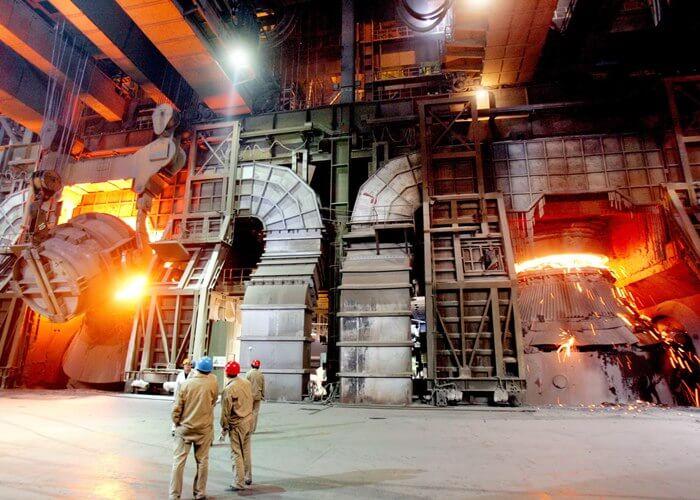 钢铁MES系统物流管理